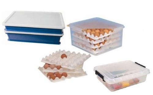 Boxy pro skladování