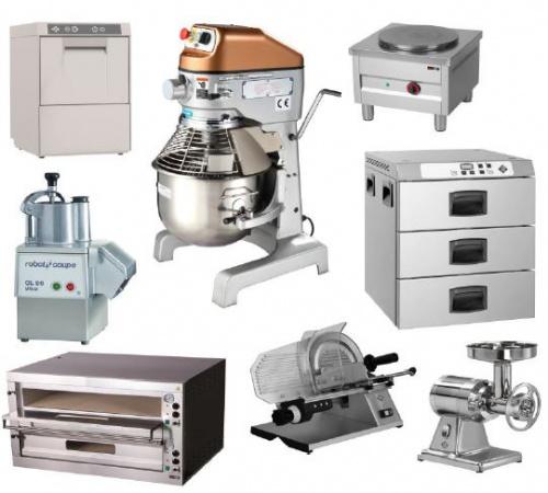 Kuchyňská zařízení