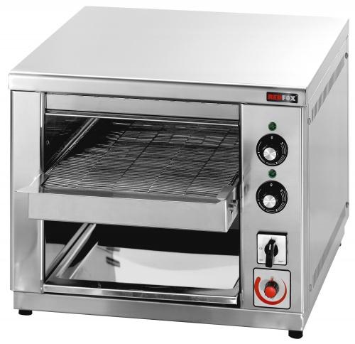Toastery průběžné