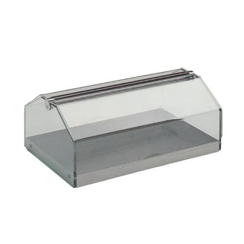 Neutrální vitríny