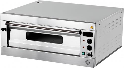 Pizza pece jednopatrové