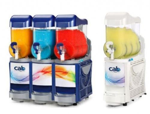Výrobníky ledové tříště