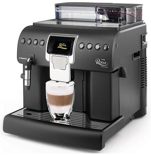 Kávovar ROYAL GRAN CREMA
