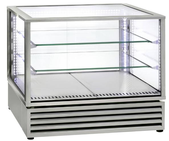 Vitrína chladící CD 800 N / ROLLER GRILL