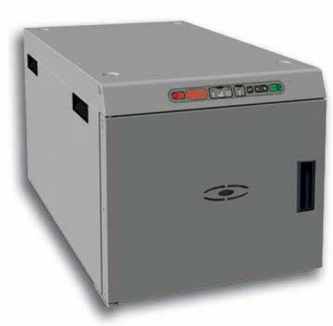 Nízkoteplotní a udržovací skříň CaldoLux