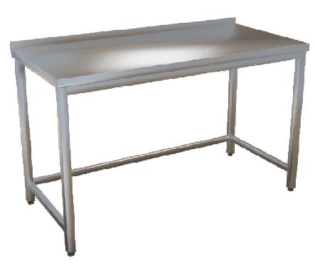 Stůl pracovní s trnoží  70x70