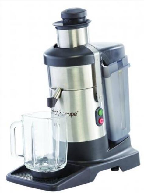 Odšťavňovač J100 ULTRA NP / Robot Coupe