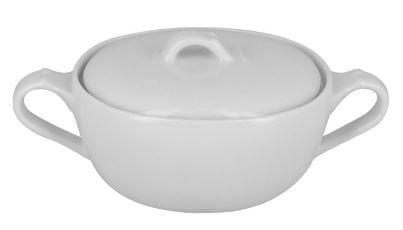 Mísa polévková porcelánová Anna 2,5l /ANSD26