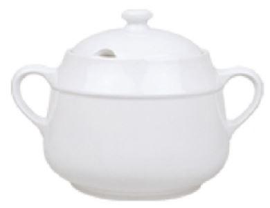 Mísa polévková porcelánová Resto 3,2l /GP-D01