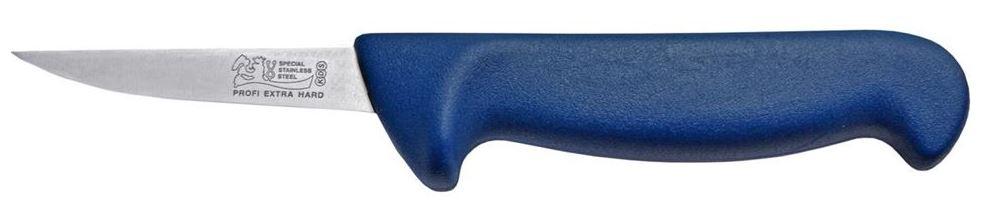 Nůž řeznický vykošťovací 8 cm KDS