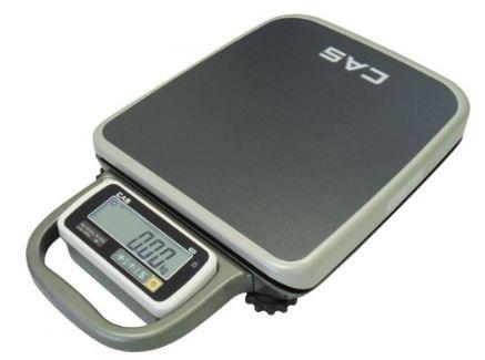 Váha přenosná můstková CAS PB 100/200 kg