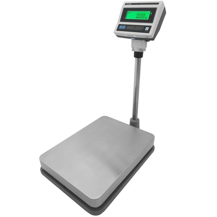 Váha CAS DB1H-150 můstková ověřitelná