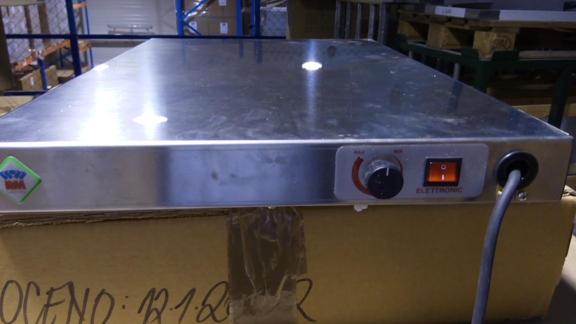 B-Deska udržovací pro pizzu PC 46