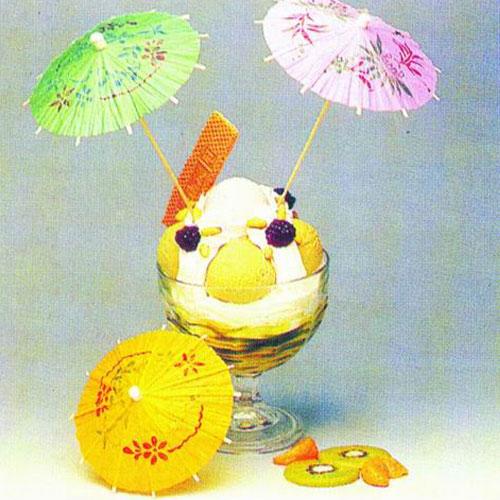 Deštníček   144ks /66204