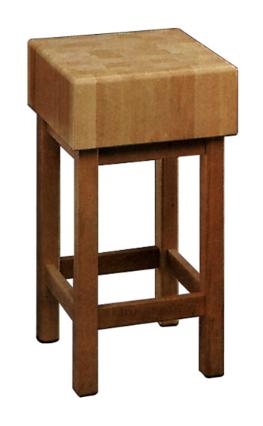 Špalek na maso 50x70  /dřevo