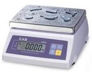 Váha SW1 W váživost do 10 kg voděodolná