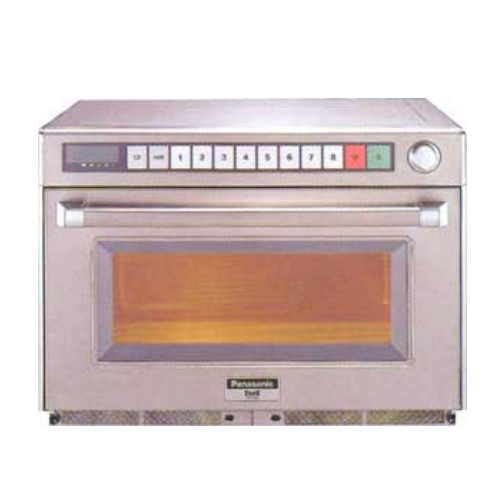 Trouba mikrovlnná NE1880 EUG