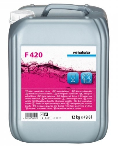 F420 mycí univerz.W (F44)   12Kg