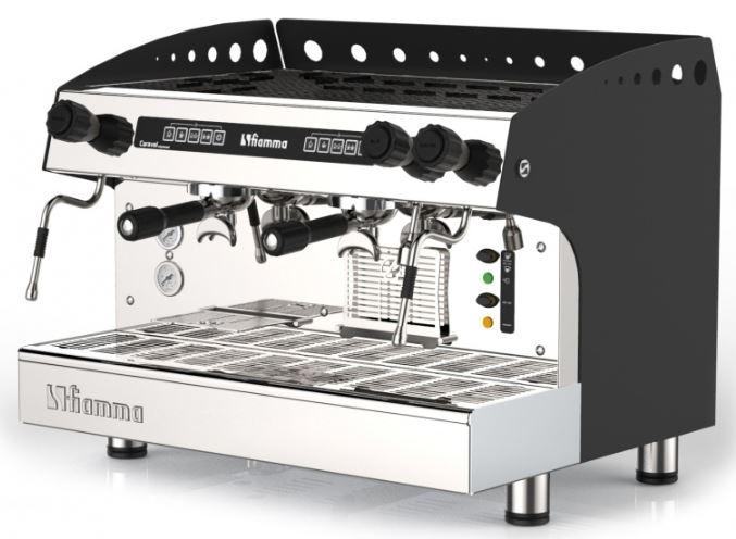 Kávovar CARAVEL II. CV TC