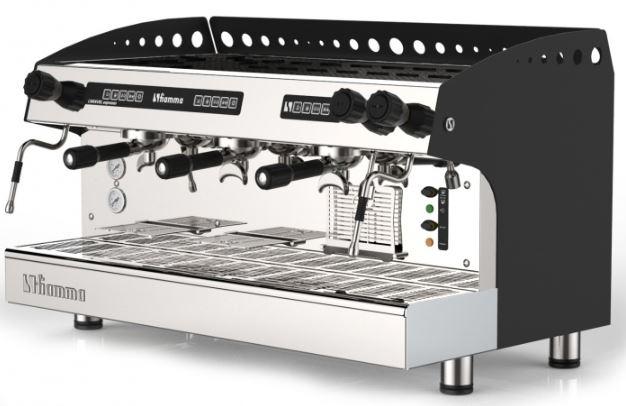 Kávovar CARAVEL III. CV TC