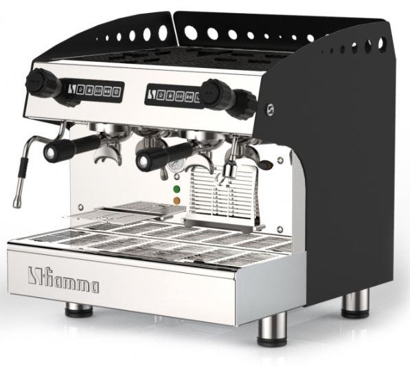 Kávovar CARAVEL II. CV TC COMPACT