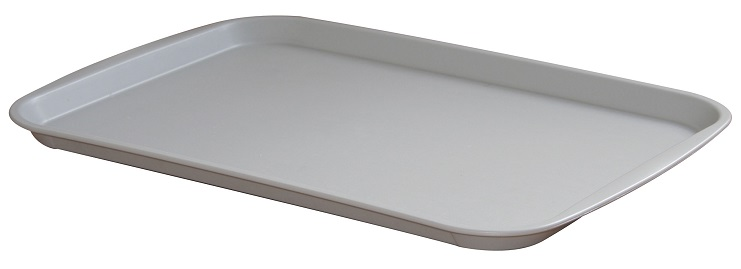 Podnos fast food střední s úchopy FF 43x31 cm REDFOX