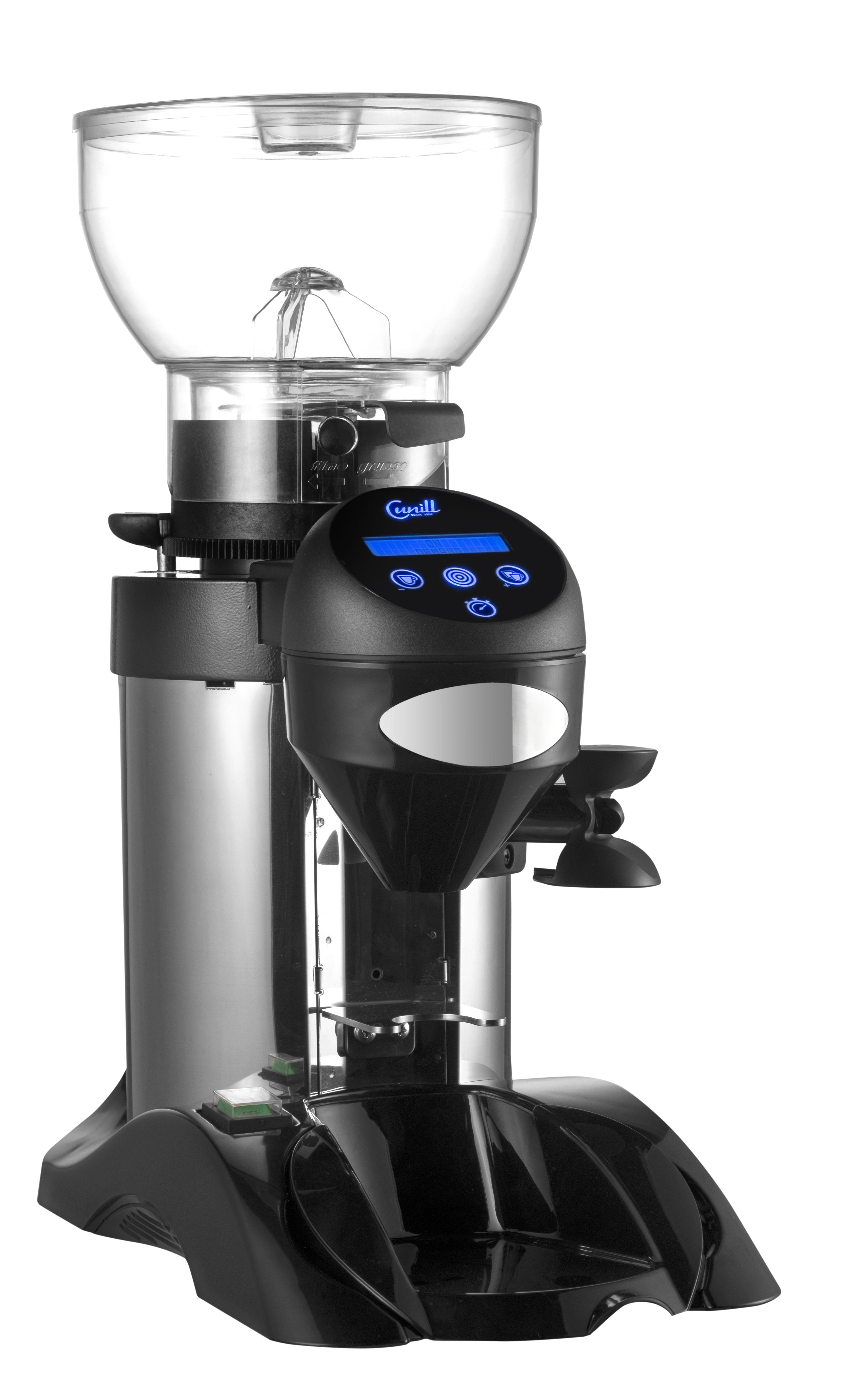 Mlýnek na kávu KENIA TRON REDFOX
