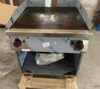 B-Deska grilovací plyn FTH 90/80 G
