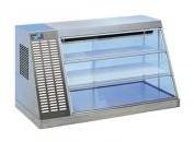 Vitrína chlad. HALIFAX 150N ECO obslužná
