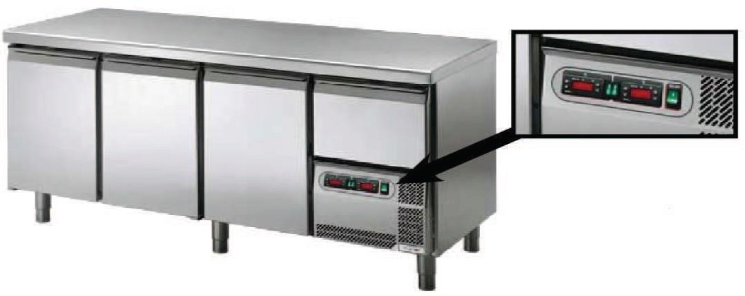 B-Stůl chladící     TR2-PLANET