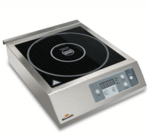 Vařič indukční  IH 35