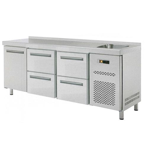 Stůl chladící RT-3D-1D4Z-S     /E