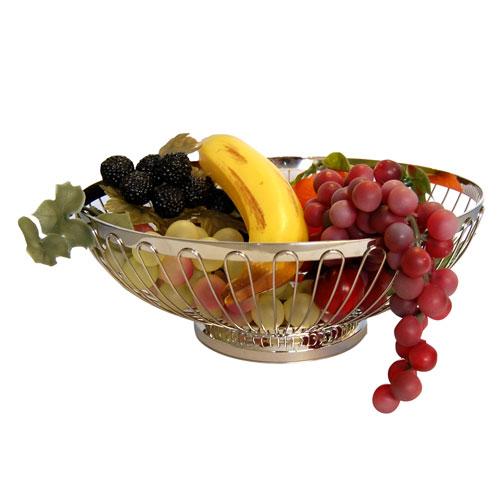 Košík nerez-ovoce  /1454220