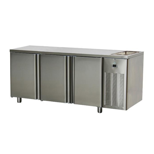 Stůl chladící SCH-3D-1D4Z+Dr/A
