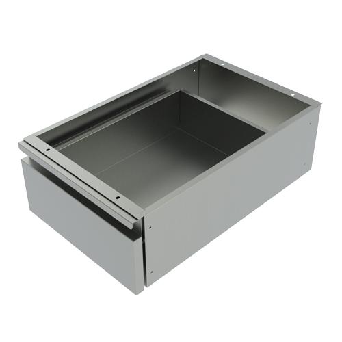 Zásuvka jednoduchá ZJ REDFOX