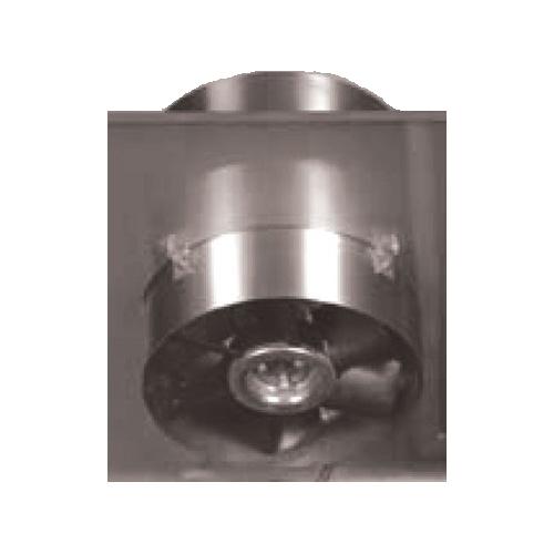 Ventilační jednotka CTAV