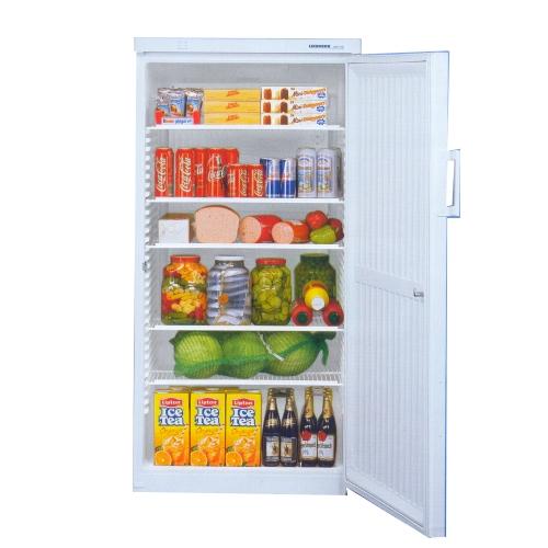 Skříň chladící FKS 5440  / lak