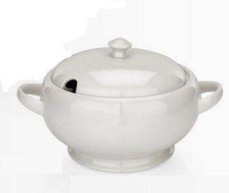 Mísa polévková porcelánová 2,5l /4979251