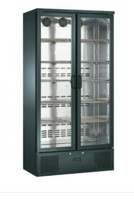Barová chladící lednice SGD-500