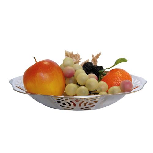 D-Košík nerez-ovoce /EB-58010