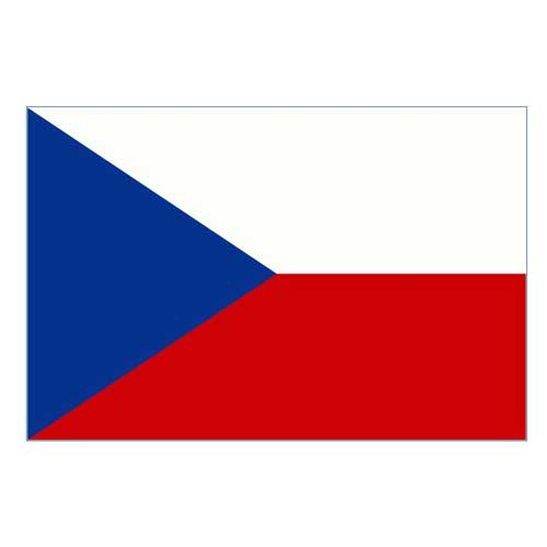 D-Vlajka Česká Republika