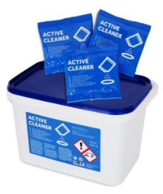 Retigo active cleaner 60g