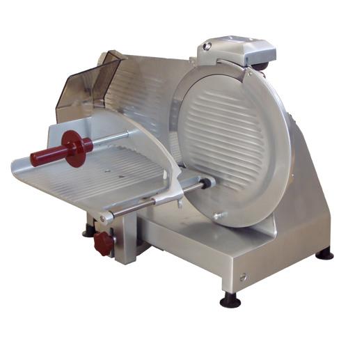 Stroj nářezový EASY 300P CE šnek