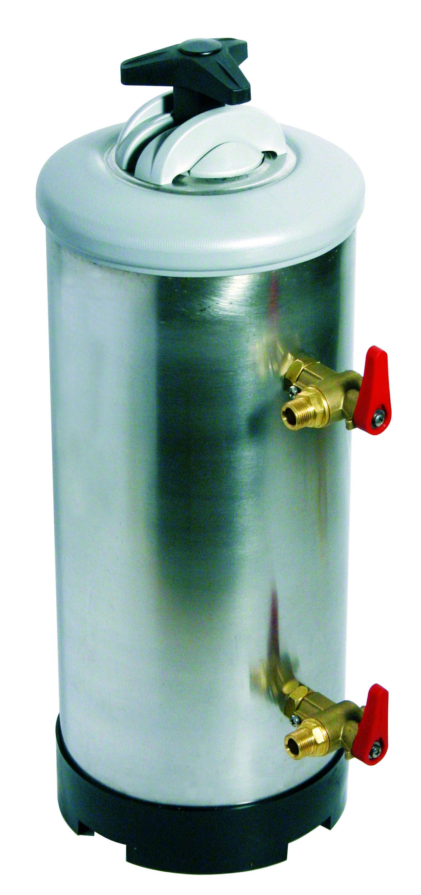Změkčovač vody LT 16 REDFOX