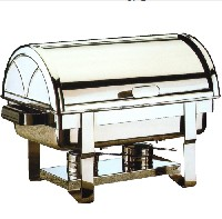 Chafing ROLLTOP /C-7093-530