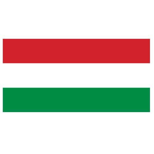D-Vlajka Maďarsko