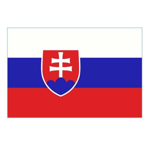 D-Vlajka Slovensko
