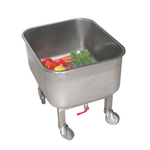 Vozík na zeleninu VZ 2