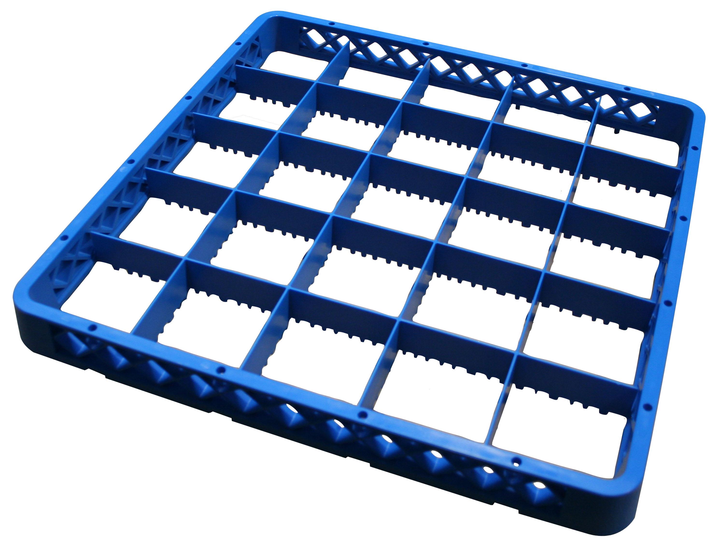 Nástavec plastový 25 pozic C 1125 REDFOX