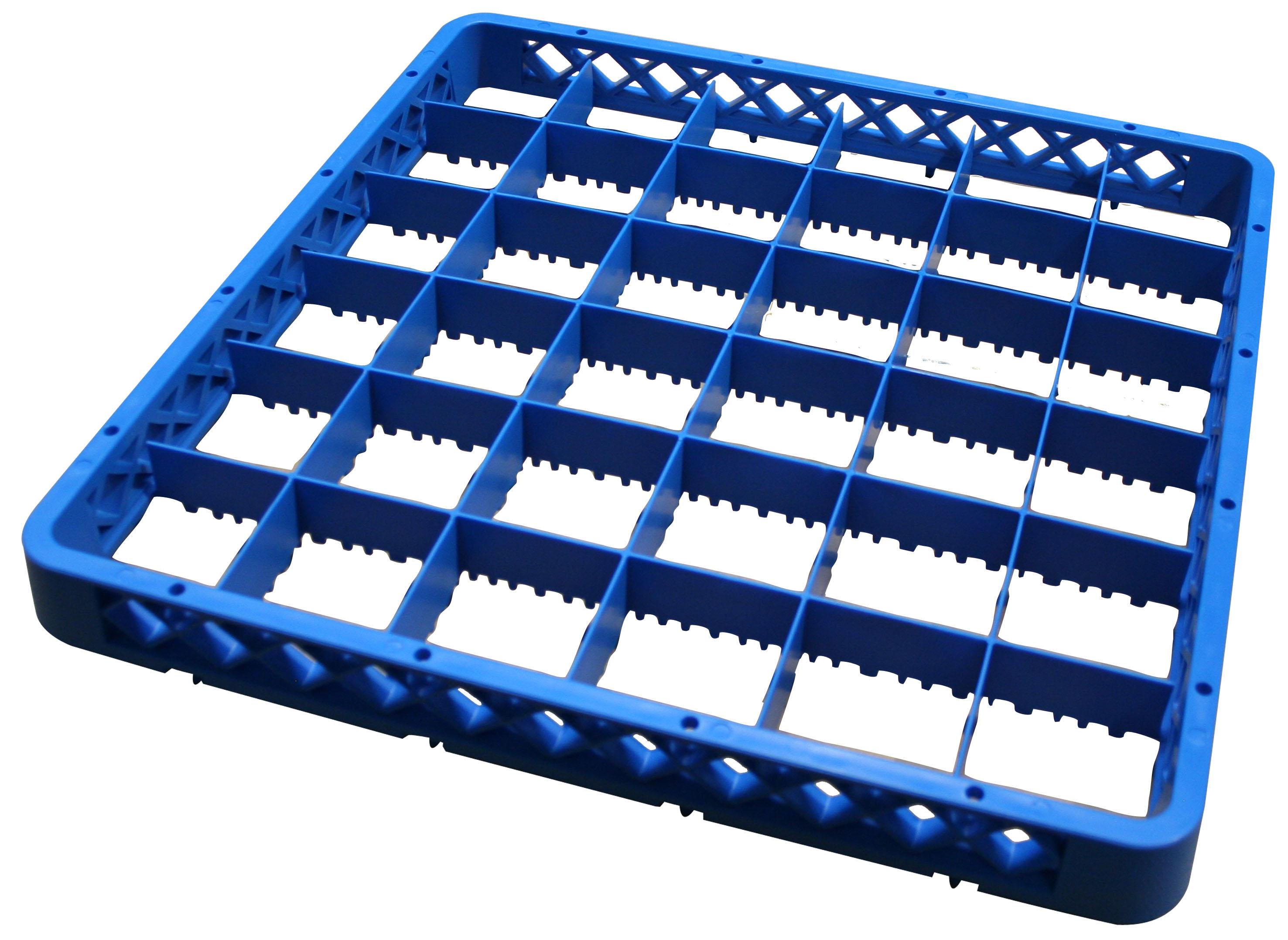 Nástavec plastový 36 pozic C 1136 REDFOX